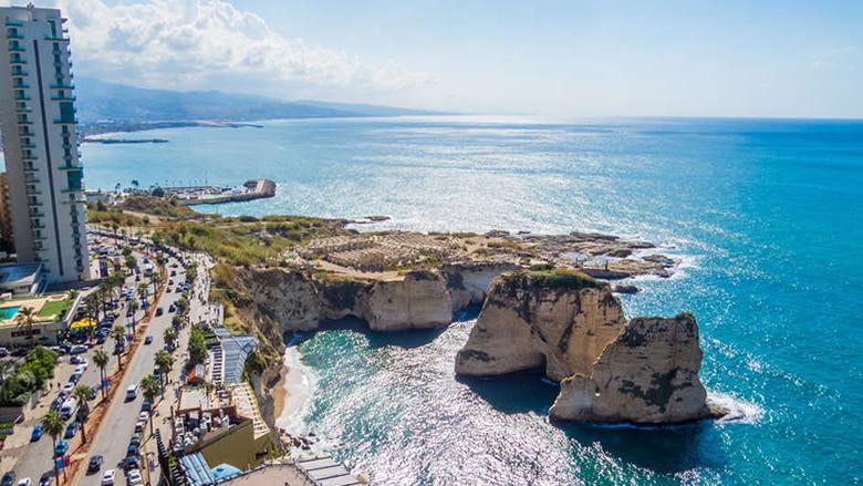 «عقوبات ناعمة» على لبنان تشمل حظر سفر سياسيين ومصرفيين إلى أميركا