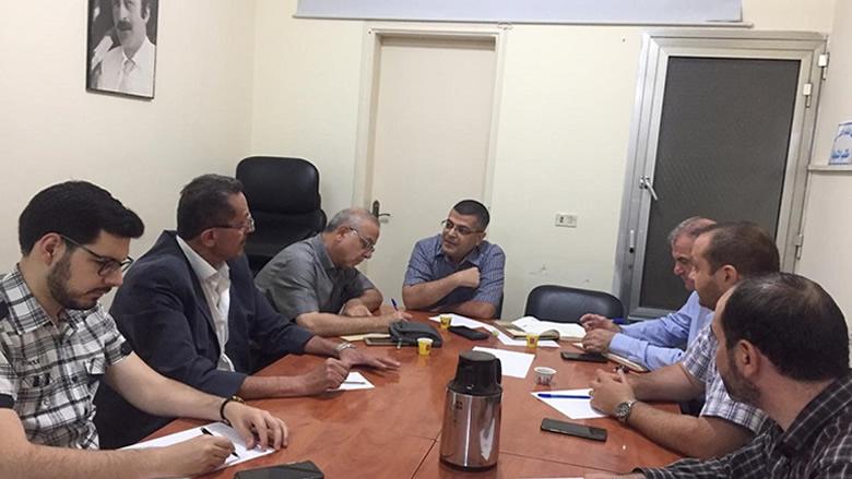 """اجتماع لقطاع """"الاطباء"""" في جمعية """"الخريجين التقدميين"""" -الشوف"""