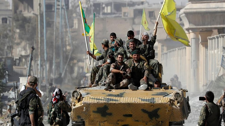 قراءة هادئة لتطورات الشمال السوري: أي خيارات أمام الأكراد؟
