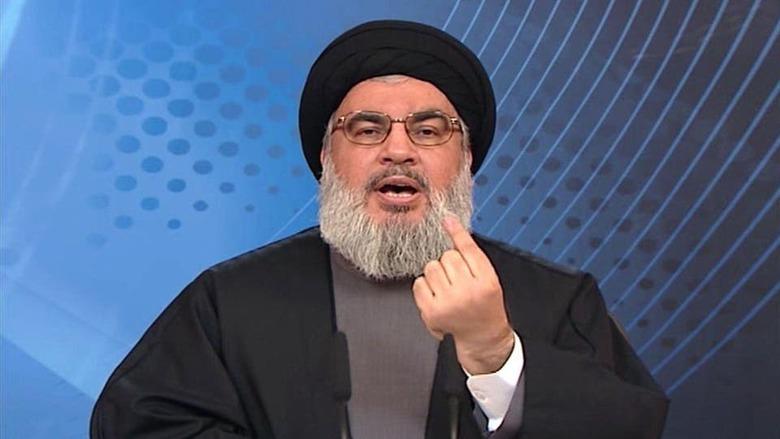 نصرالله: كان المطلوب تنفيذ إنقلاب سياسي... ولا بد من حكومة سيادية!
