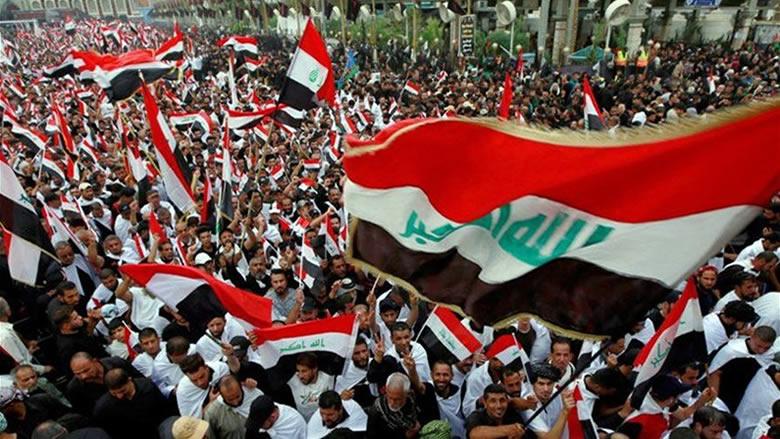 """منظمة العفو الدولية: العراق يستخدم قنابل مسيلة للدموع """"تخترق الجماجم"""""""