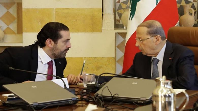 """3 أيام حاسمة.. حزب الله ليس بوارد التنازل والحريري """"عرف مكانته فتدلل"""""""