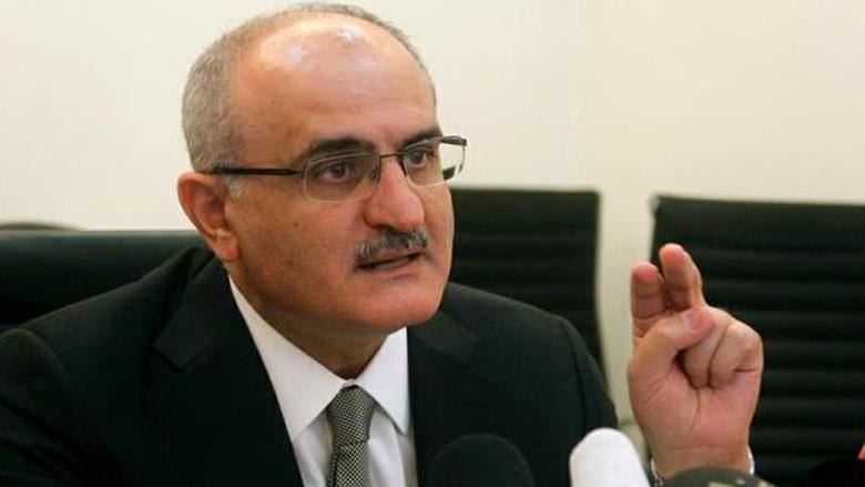 علي خليل: للاسراع في مشاورات تشكيل الحكومة ومستعدون لاعلى درجات التجاوب مع النيات الصادقة