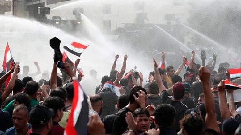 واشنطن تحض على إجراء انتخابات مبكرة في العراق ووقف العنف