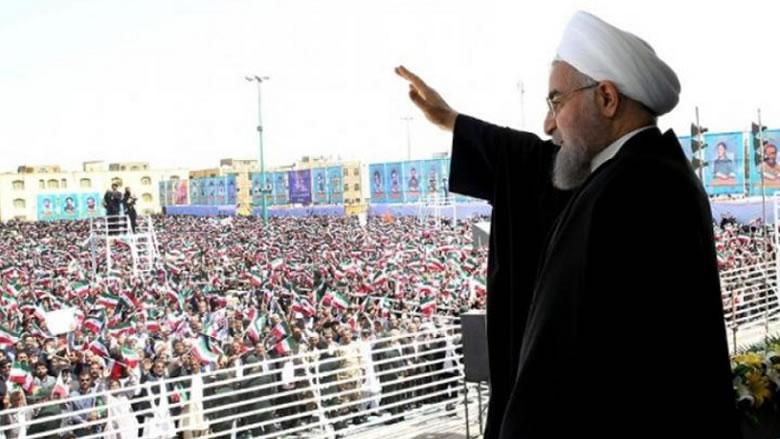 روحاني: نحن في أصعب الأيام منذ الثورة... ونحتاج للدولار