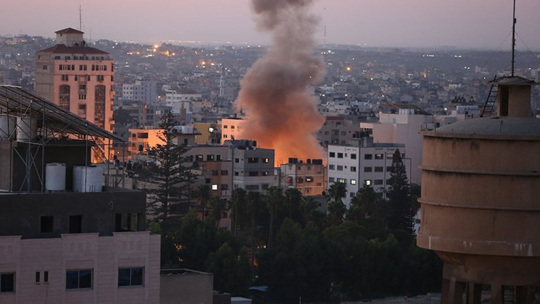 """نتنياهو: القتال في غزة قد """"يستغرق وقتاً"""""""