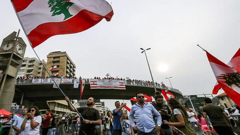 ماذا عن النصف الآخر من أيام الثورة اللبنانية؟