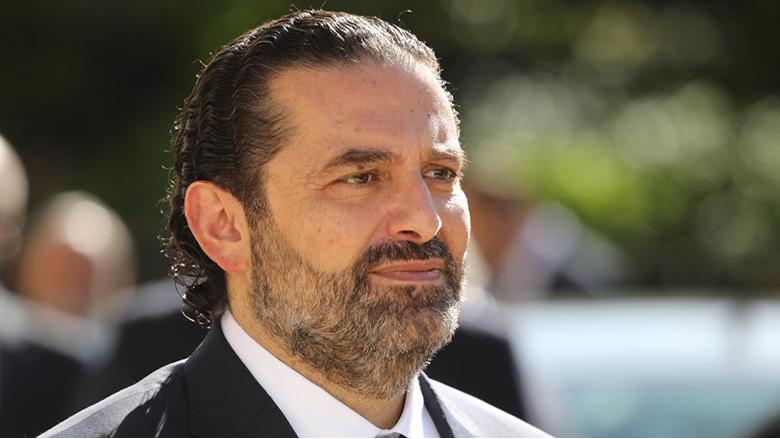 """الحريري يكشف المستور: قصر بعبدا و""""الوطني الحر"""" يرفضون حكومة إختصاصيين"""