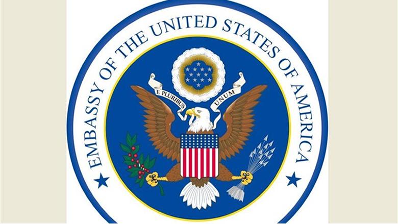 السفارة الأميركية تنفي نشر أي رسائل إلى مواطنيها خلال الساعات الـ24 الماضية