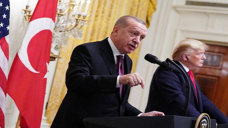 "أردوغان وترامب يتفقان حول مصير معتقلي ""داعش"""