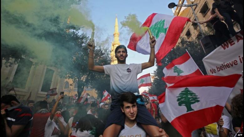 """""""المجلس الأطلسي"""": الربيع العربي 2 انطلق.. وهذا ما تخشاه إيران"""