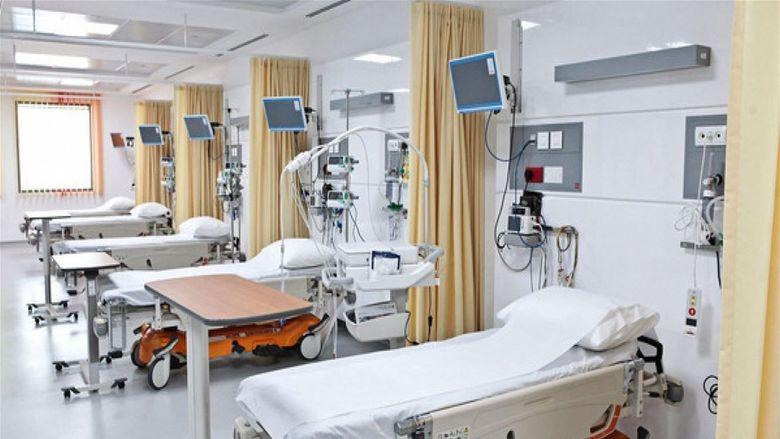 هارون: قائد الجيش سيجري اتصالاته لحلّ أزمة المستشفيات