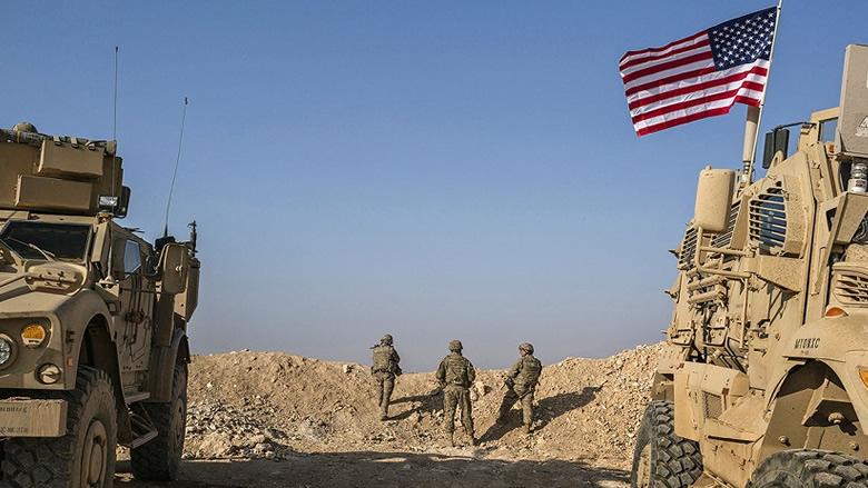"""""""ناشيونال انترست"""": سحب الجنود الأميركيين من الشرق الأوسط... شعار فقط"""