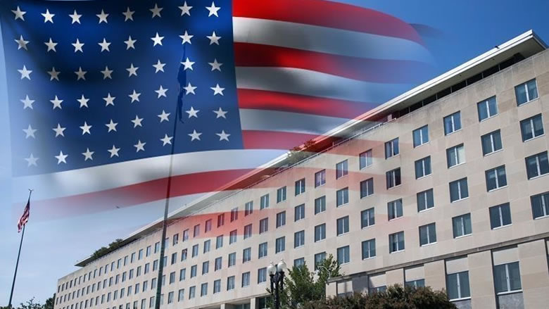 """الخارجية الأميركية: موسكو تحاول اظهار إرادة اللبنانيين على أنها """"مؤامرة أميركية"""""""