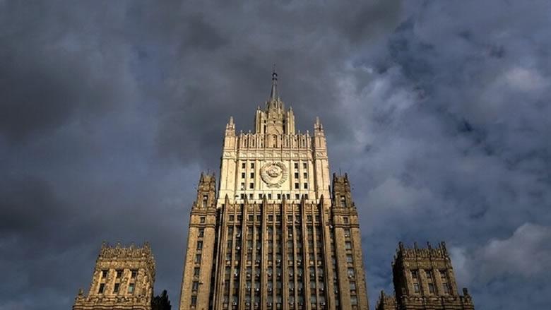 موسكو: قوى خارجية قد تكون وراء تدهور الأوضاع في إيران