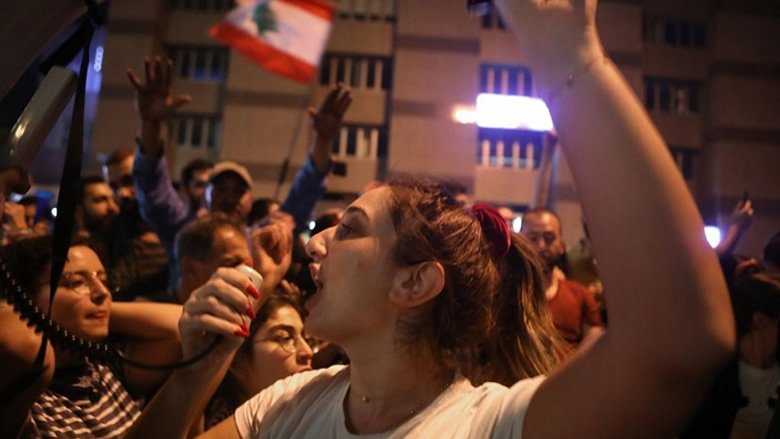 Lebanon's Mass Anti-Corruption Protests Enter Second Month, With Demonstrators and Government In 'Stalemate'