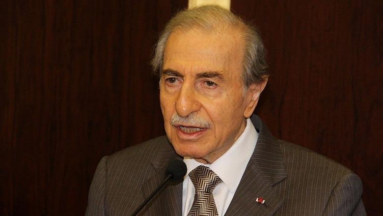 الخليل هنأ خلف نقيبا للمحامين: لبنان الشعب وحده مصدر جميع السلطات