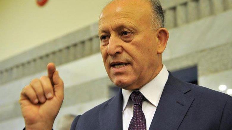 ريفي: اللبنانيون اليوم إستردوا الوكالة