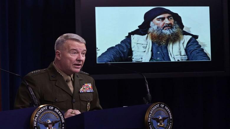 داعش وأمثاله بعد مصرع البغدادي