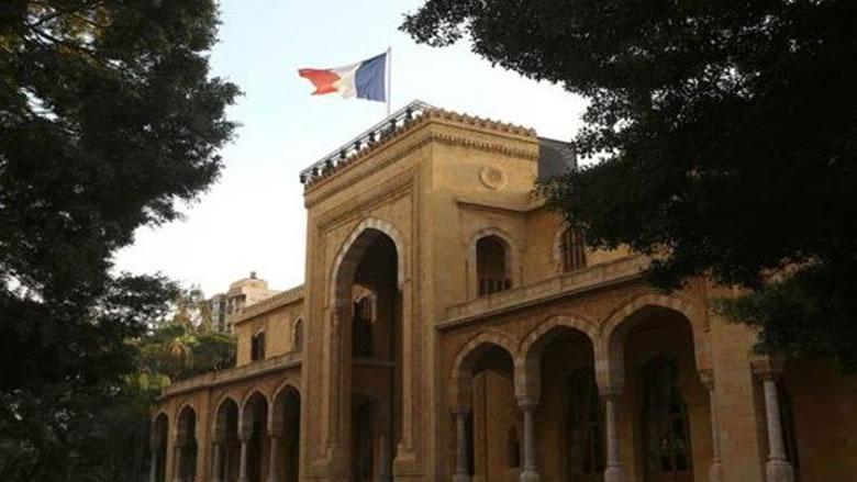 السفارة الفرنسية: لحكومة فعّالة ذات مصداقية