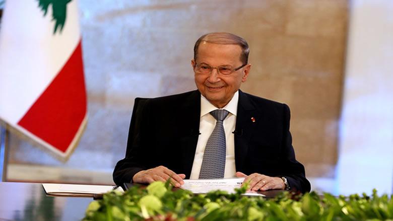 ترامب لعون: مستعدون للعمل مع حكومة جديدة تستجيب لحاجات اللبنانيين