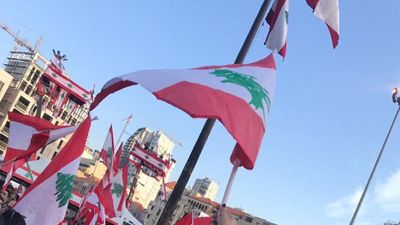 لبنان...خريف الاستقلال!