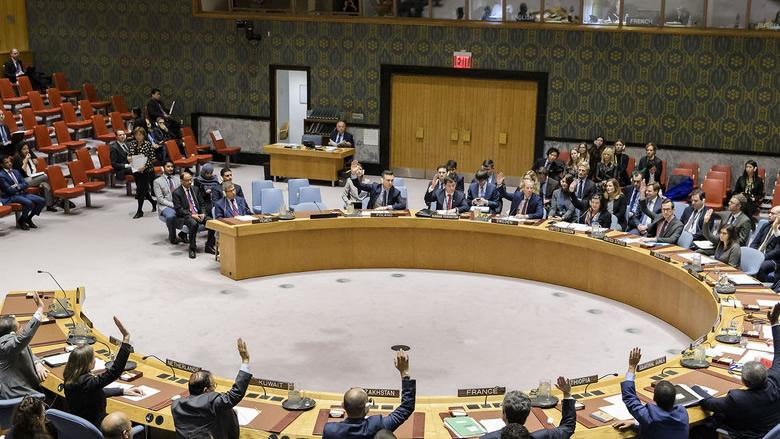 الأزمة اللبنانية إلى مجلس الأمن... وقوى الثامن من آذار قد تطيل أمد الفراغ!
