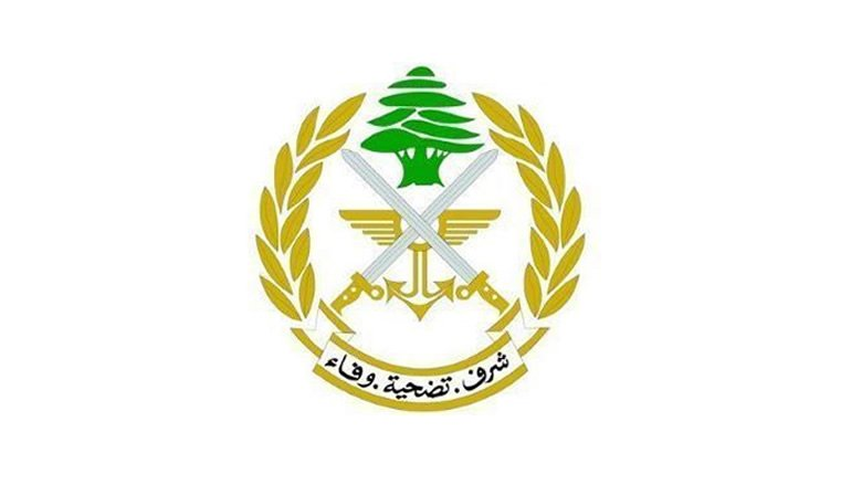 توضيح من الجيش بشأن توقيف عدد من القُصّر في حمّانا