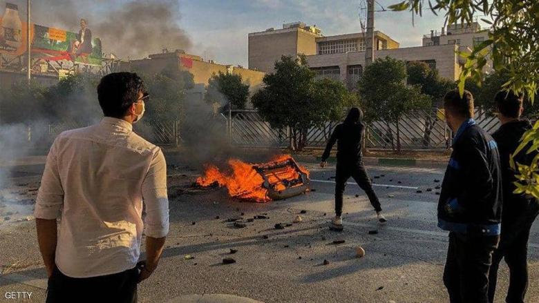 """""""المونيتور"""": كيف أثّرت احتجاجات إيران على سياستها الخارجية؟"""