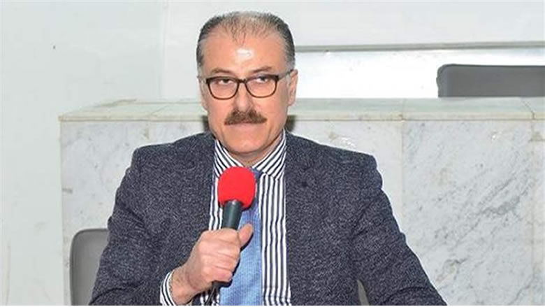 عبدالله يطالب برفع الوصاية السياسية عن القضاء