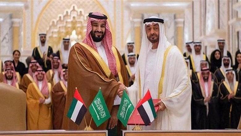 السعودية تدعو الإمارات لقمة العشرين في 2020