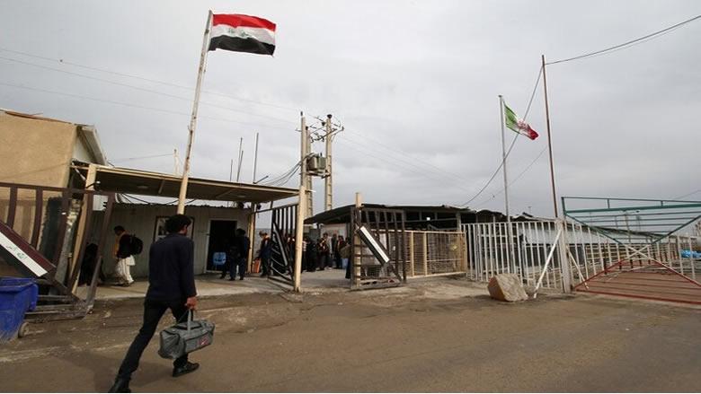 إيران تغلق معبرا حدوديا مع العراق حتى إشعار آخر