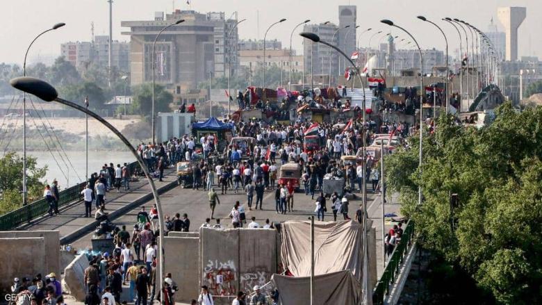 الثورة العراقية مستمرة رغم الأكلاف الباهظة... وهذا الدور الايراني فيها!