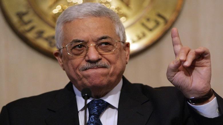 عباس: الإدارة الاميركية غير مؤهلة لتكون وسيطاً نزيهاً