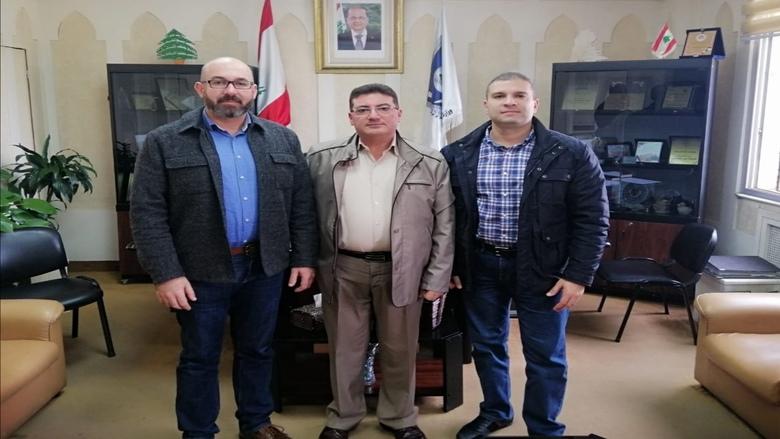 بو منصور رئيسا لبلدية راشيا خلفا لدلال