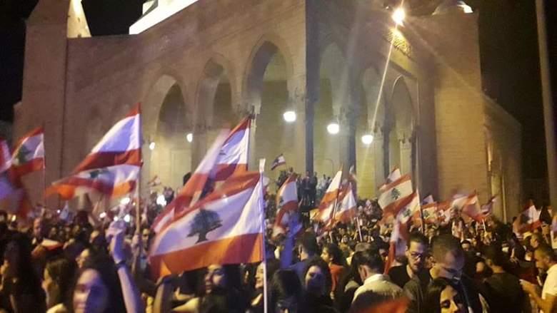 دعوات إلى الإضراب العام غداً وإقفال الطرقات!
