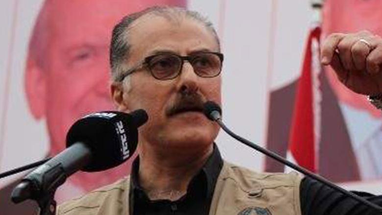 عبدالله: حزب كمال جنبلاط سيبقى صوت اليسار الحقيقي العابر للطوائف