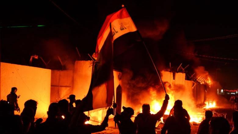 إيران، العراق، لبنان... المسألة الشيعية