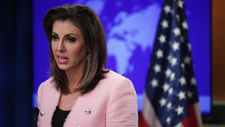 """الخارجية الأميركية لـ""""العربية"""": نقف مع الشعب اللبناني والـ105 مليون دولار مساعدات عسكرية ستصل للجيش"""