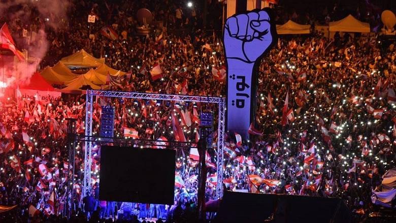 رئيس الـAUB يكتب في الأتلانتيك:الحرب الأهلية اللبنانية انتهت في 17 تشرين