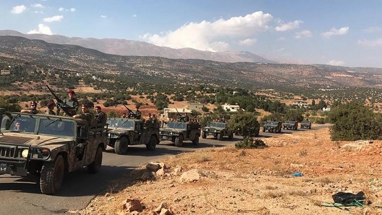 """""""فورين بوليسي"""" تعلّق على تجميد واشنطن أكثر من 100 مليون دولار للجيش اللبناني"""