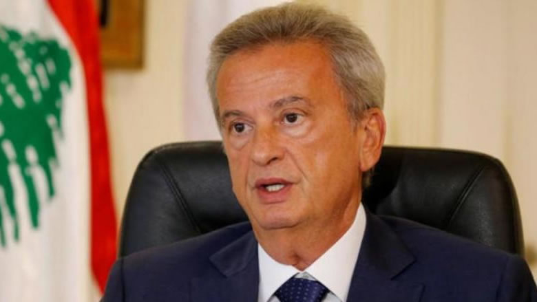 """""""مؤتمر صحافيّ"""" لحاكم مصرف لبنان الإثنين"""
