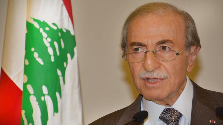 انور الخليل لرئيس الجمهورية: انجد لبنان وحدد موعدا للاستشارات الملزمة