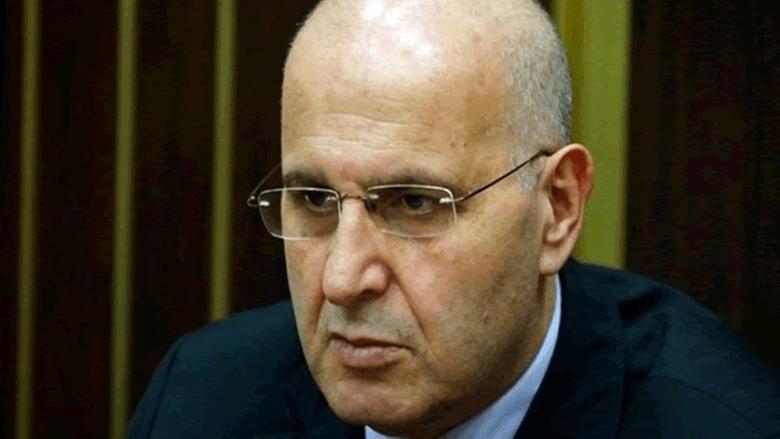 """عراجي لـ""""الأنباء"""": البلد ينهار والمطلوب حكومة إنقاذية برئاسة الحريري"""