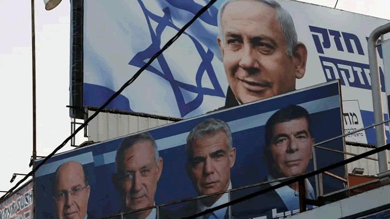 أزمة حكم في إسرائيل: انتخابات ثالثة في أقل من سنة
