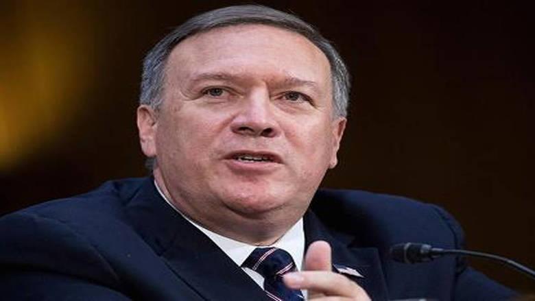 """بومبيو: سنواصل استخدام كل امكاناتنا لمواجهة التهديد الذي يمثله """"حزب الله"""""""
