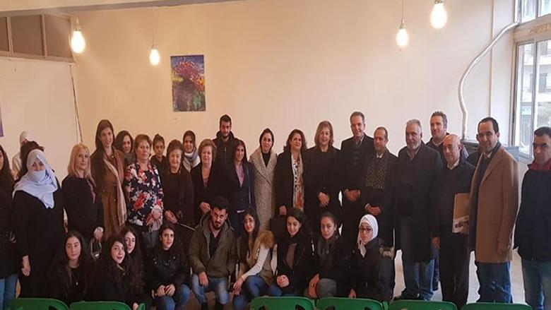 95 منحة لطلاب الجامعة اللبنانية في الجبل