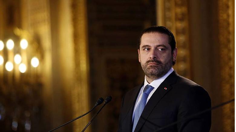 الحريري يعلن عدم ترشحه لتشكيل الحكومة المقبلة