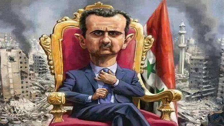الاسد يسطو على ما تبقى من أموال وأملاك السوريين