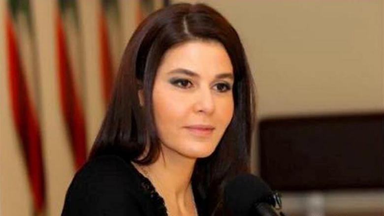 ستريدا جعجع:  أنوه بموقف الحريري الوطني الحكيم